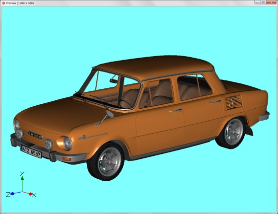 poseray_preview_Skoda_100_obj_last_s.jpg
