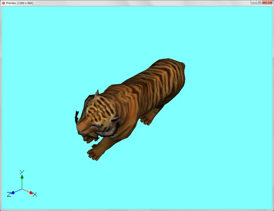 preview_Bengal_Tiger_CadNav_obj_1st_s.jpg