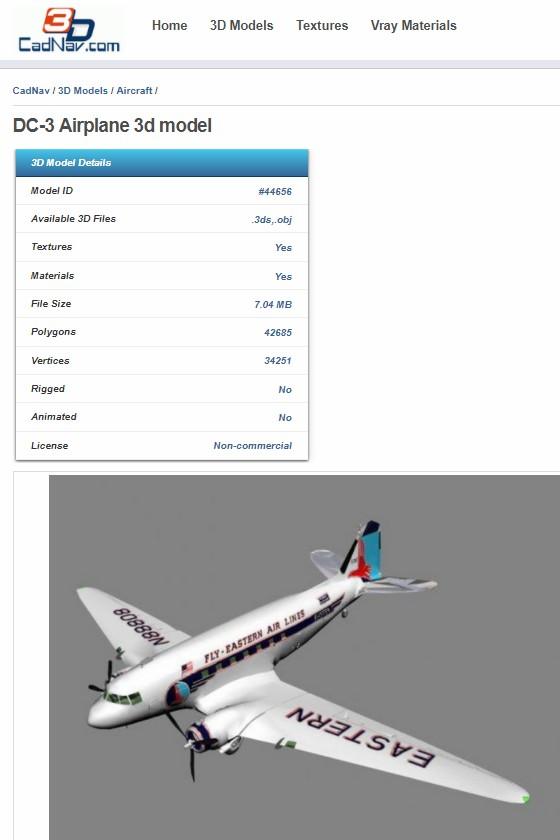 CadNav_DC-3_Airplane_ts.jpg