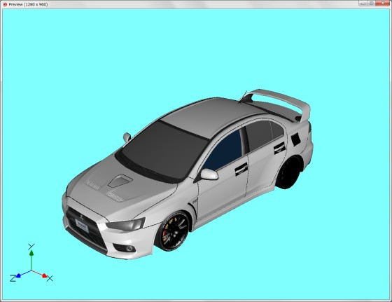 preview_Mitsubishi_Lancer_Evolution_fbx_obj_1st_s.jpg
