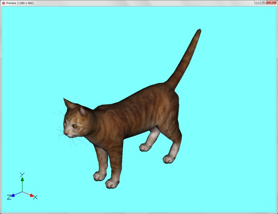 preview_Cat_Free3D_obj_1st_s.jpg