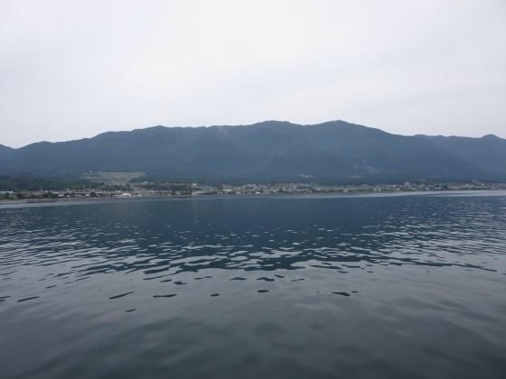 2018-05-26_1032_出港直後の比良の山並み_IMG_0876_s.JPG