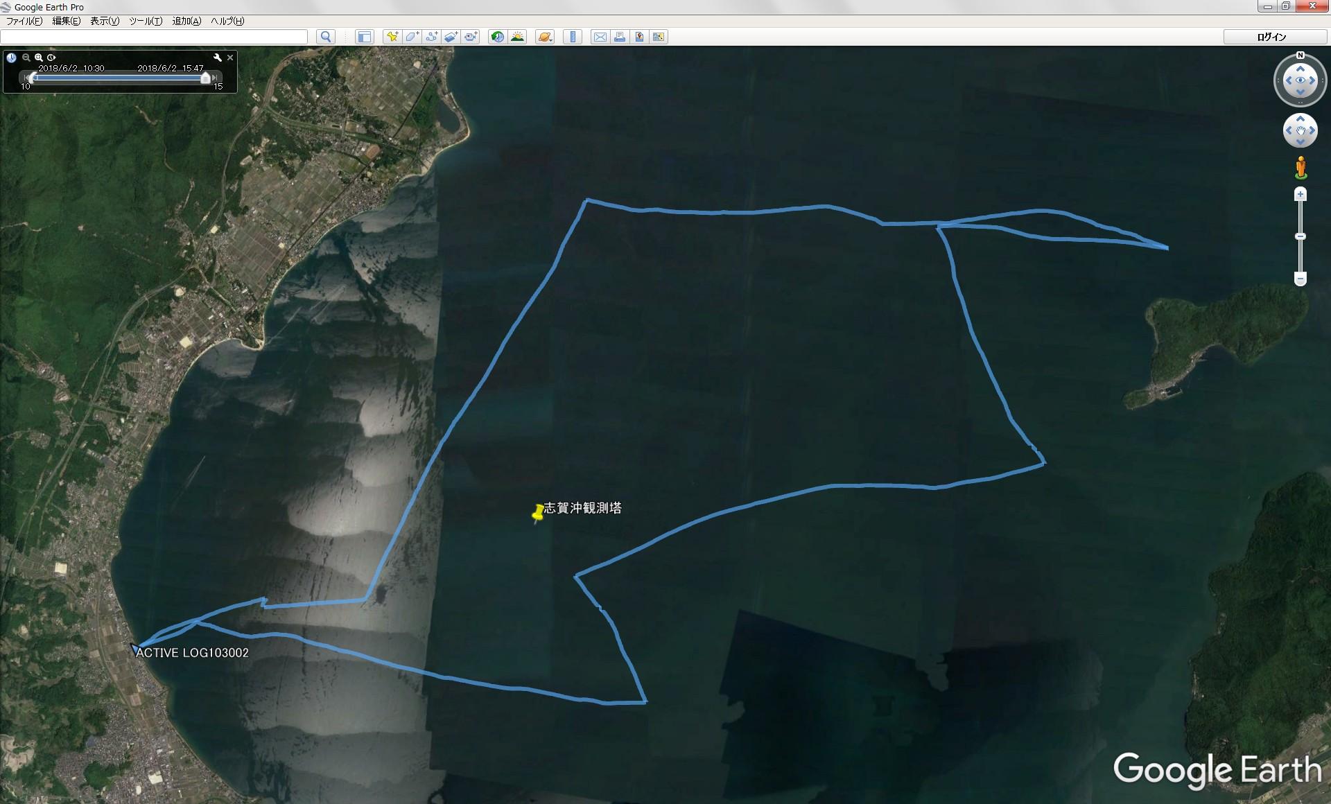 グーグル、「Google Earth」で高画質3Dモデルを表 …