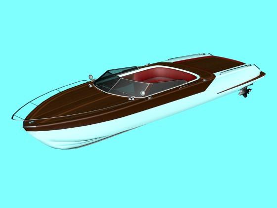 Boat N200618