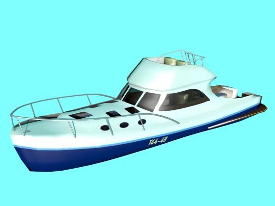 Boat N290918
