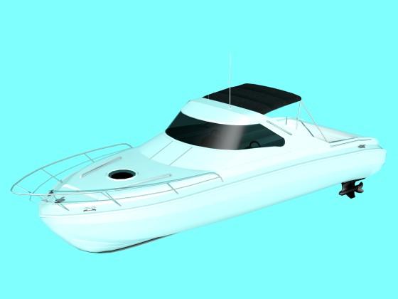 Boat N271218