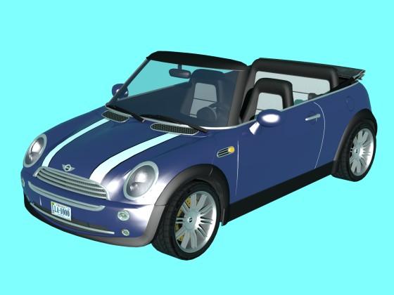 Car N221108