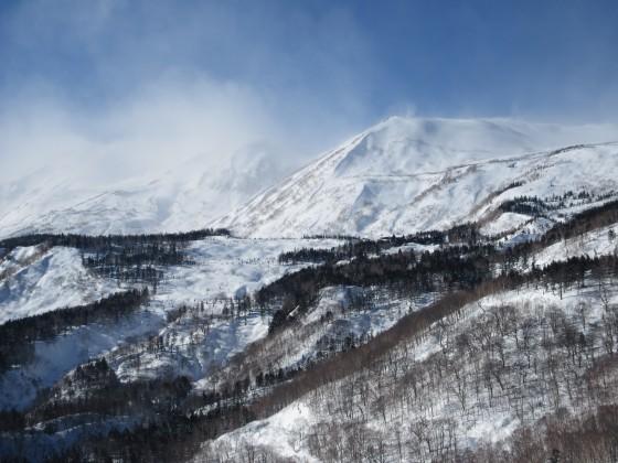 2019-02-01_1400_栂の森ゲレンデ最上部から白馬乗鞍_IMG_7128_s.JPG