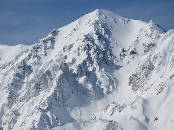 2019-02-22_0938_栂の森ゲレンデ最上部から見た白馬鑓ヶ岳_IMG_7328_s.JPG