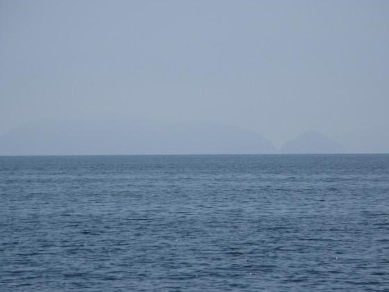 2019-04-18_1043_沖島の影をコンデジのズーム一杯に寄せてみたら何とか頭と首の部分が見える_IMG_8101_s.JPG
