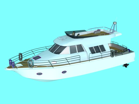 Ship N100510