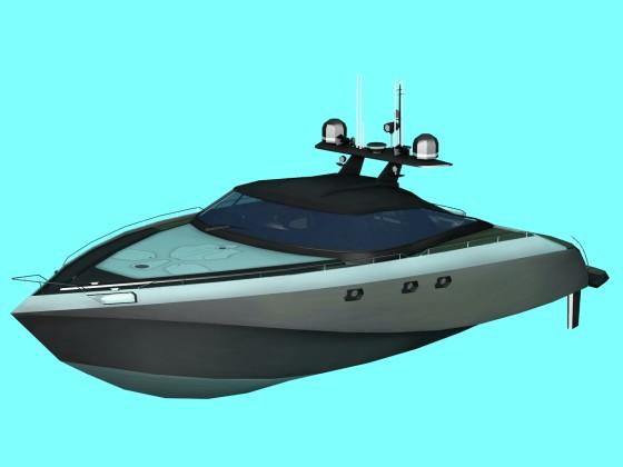 Yacht N120919