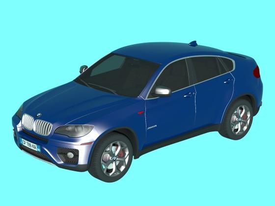 Car BMW N310315