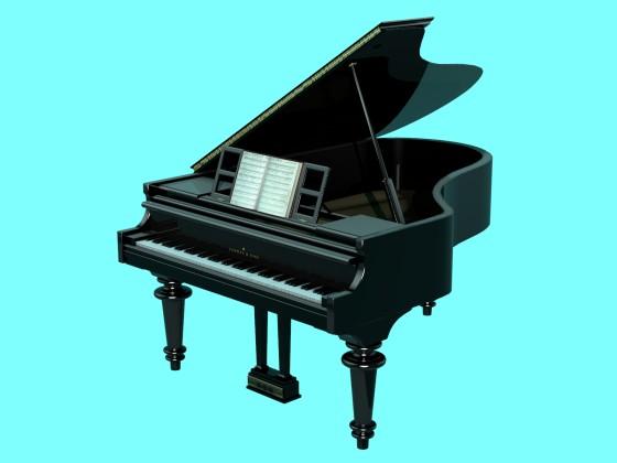Piano N300720