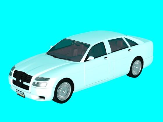 Car Elegant Sedan N271020