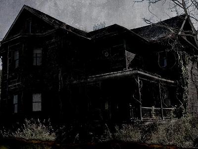 Sゴーストハウス