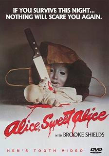 Alice,Sweet,Alice