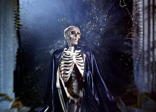 死霊の盆踊り