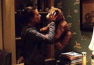 私がクマにキレた理由