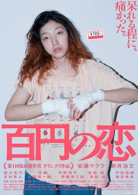 100円の恋
