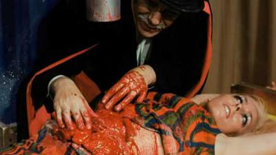 血の魔術師