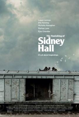 シドニーホールの失踪