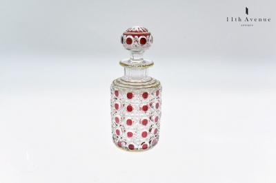 バカラ 香水瓶