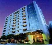 Ebina House Hotel Bangkok