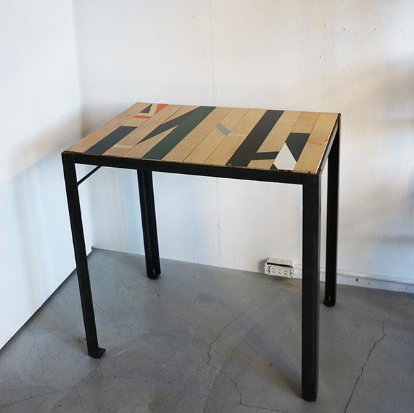 アイアンテーブル、ARENA