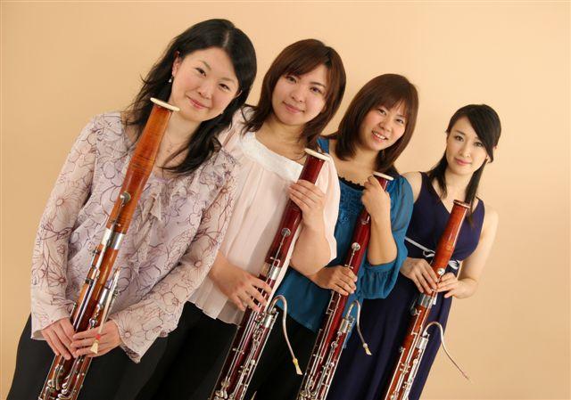 ff fagott quartett