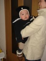 2007年11月23日のムスコ