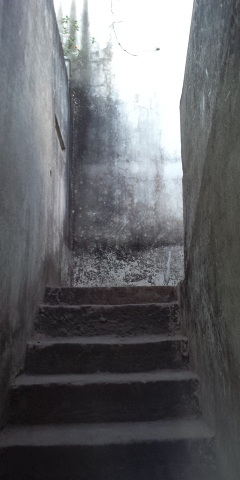Stair of Niranjana School