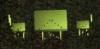 アイアン製テーブルセット
