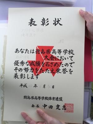 徳島総体 ソフトボール