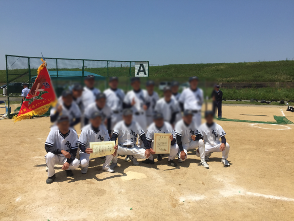 四国 徳島 ソフトボール