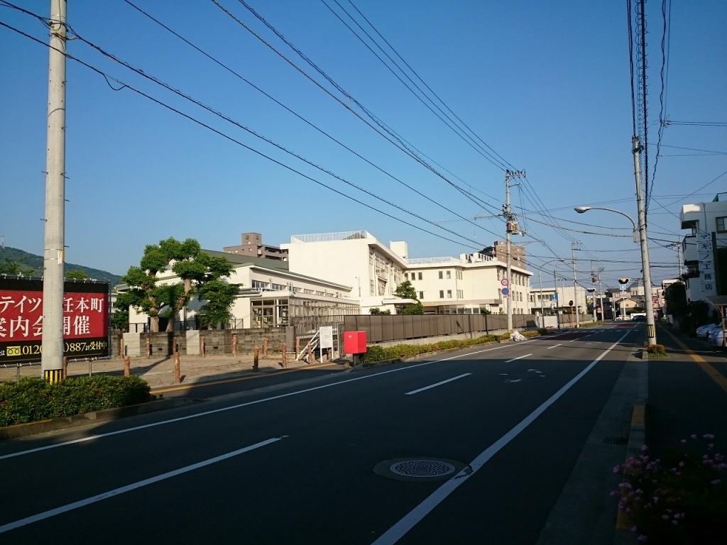 徳島 助任校区 附属小学校