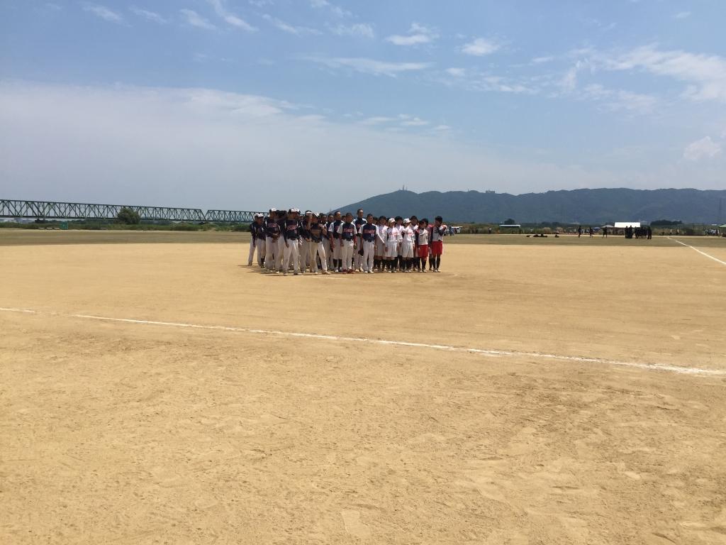 徳島県 ソフトボール