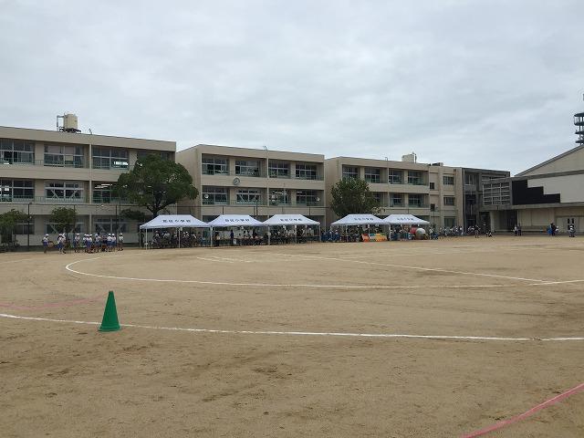 助任校区 徳島中学