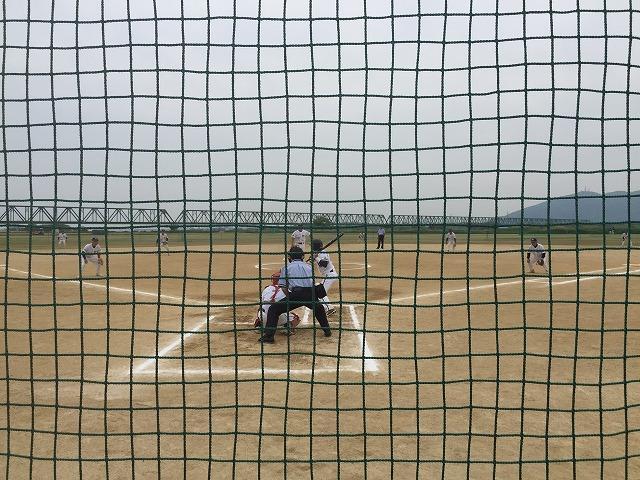 徳島ソフトボール