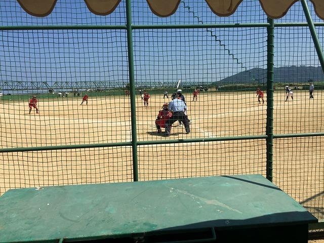 徳島 ソフトボール