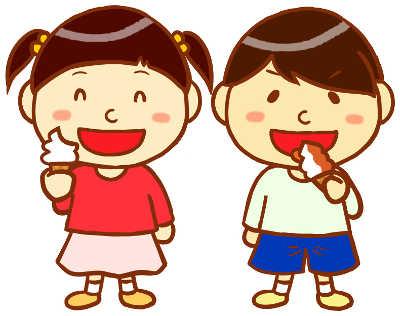 佐久間アイスクリーム工房のソフトクリームの画像