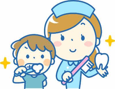 良心的な歯科医にみてもらって虫歯の予防