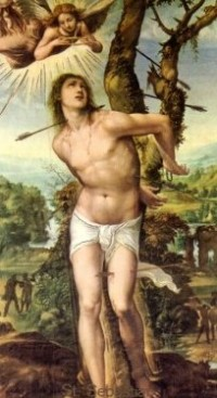聖セバスチャン
