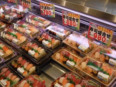 sushi little paris affordable sushi