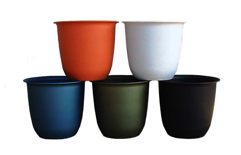 鉢のサイズ