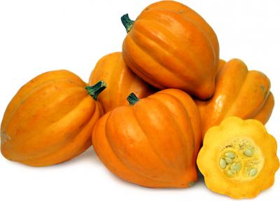 テーブルゴールドかぼちゃ
