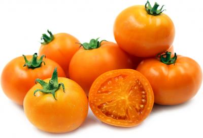 タンジェリントマト