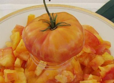 オクサカンジュエルトマト