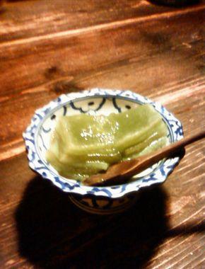 タイ食べ物