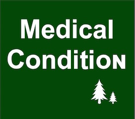〜Medical ConditioN�`